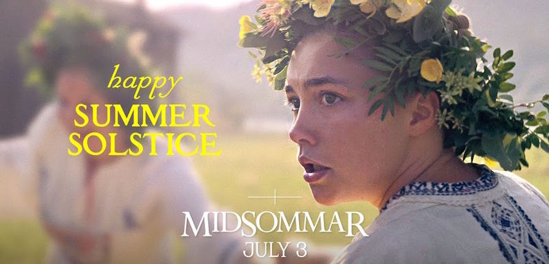 Movie Review: MIDSOMMAR – PAUL'S TRIP TO THE MOVIES